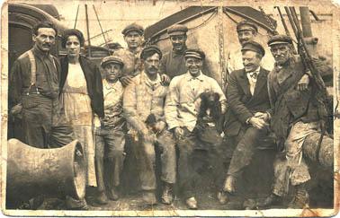 Marins anciens